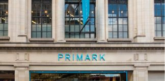 Primark expansion bolsters AB Foods' profits