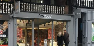 ProCook posts record Christmas sales figures