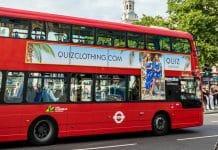 Declining footfall & in-store sales drag Quiz's half-year revenues