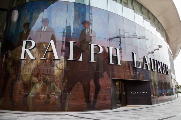 Ralph Lauren update