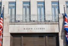 Ralph Lauren Manchester