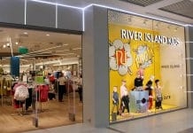 River Island childrenswear