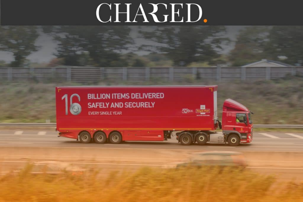 """A Royal Mail strike on Black Friday would cause millions of packages to be undelivered representing a """"major threat to UK retail""""."""