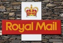 royal mail deliveries