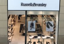 Russell & Bromley Bullring