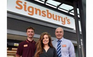 Signsbury's