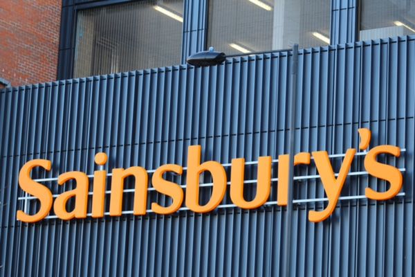 Sainsbury's ex-CEO