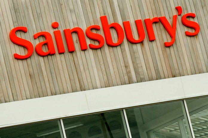 J Sainsbury's