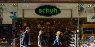 Schuh Germany