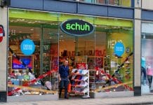 "Schuh swings to loss after ""extremely challenging"" year"
