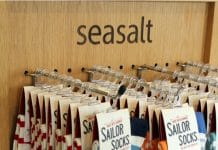Seasalt's full-year profit grows five-fold