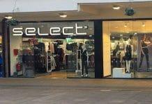 Select creditors