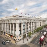 The rise and fall of department stores