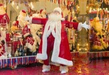 It may be the beginning of October but many retailers are already in the Christmas spirit. Unsurprisingly many shoppers took to twitter to air their views one some of the ridiculously early displays.