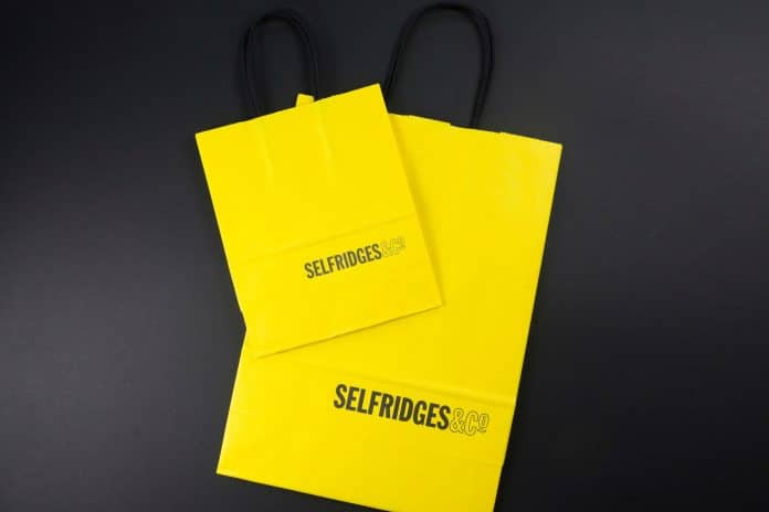 Selfridges posts another record year of sales