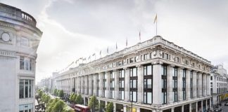 Selfridges managing director Simon Forster exits