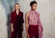 Seren and An Indian Summer open luxury fashion pop-ups in Chelsea. London based fashion retailer, Seren, has opened their UK debut pop-up at 279 Fulham Road, while artisan lifestyle brand, An Indian Summer, returns to 340 King's Road for their second pop-up this year.