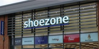 Shoe Zone Anthony Smith trading update