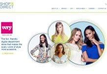 f056cd4a4f0 Littlewoods offers Myleene Klass lingerie line - Retail Gazette