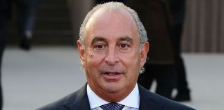 Sir Philip Green BHS audit
