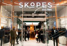 Skopes to open 15 new stores after securing £6m funding package Simon Cope HSBC