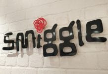Smiggle Just Group