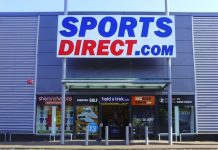 Sports Direct retail chief