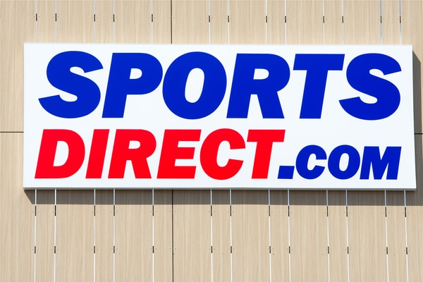 Sports Direct Mike Ashley