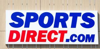Sports Direct scotland
