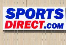 Sports Direct Debenhams House of Fraser
