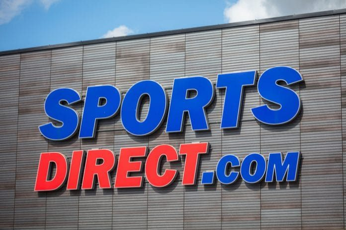 Sports Direct CMA Mike Ashley JD Sports Footasylum London Stock Exchange