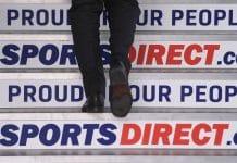 Sports Direct Shirebrook