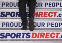 Sports Direct in talks with auditor MHA Macintyre Hudson after being shunned by big 4 firms while scrambling to avoid stock market suspension