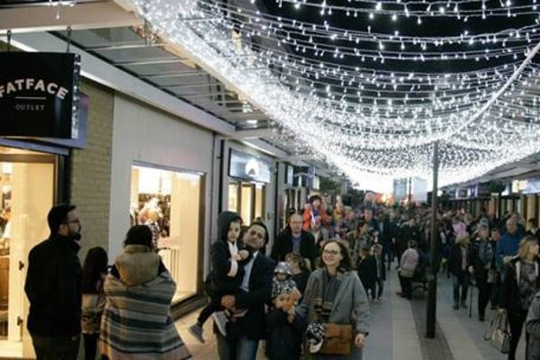 New data has revealed that UK consumers are beginning their Christmas shopping as early as August.ds with 15th year of growth