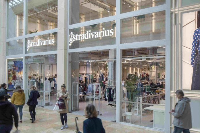 Stradivarius Wales