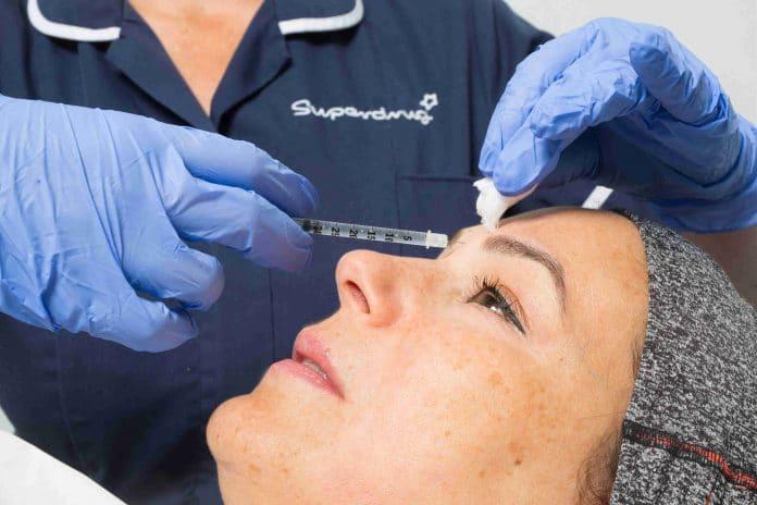 Superdrug botox