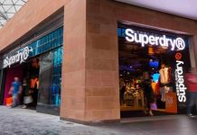 Superdry CFO steps down after a year