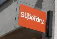 Superdry Julian Dunkerton
