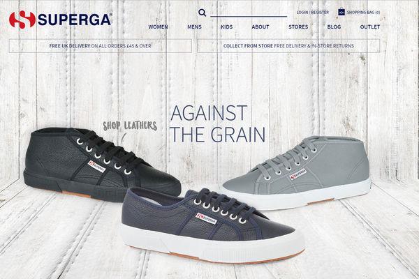 officiella foton riktigt bekvämt Lagra Superga to open its doors in Westfield London - Retail Gazette