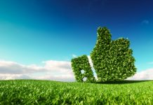 """Many retailers have been accused of """"greenwashing"""", when a company spends more on marketing themselves as environmentally friendly than minimising their environmental impact."""