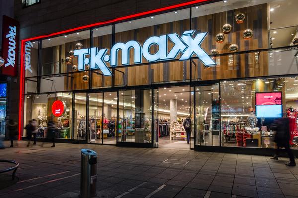 Tk Maxx Köln Neumarkt