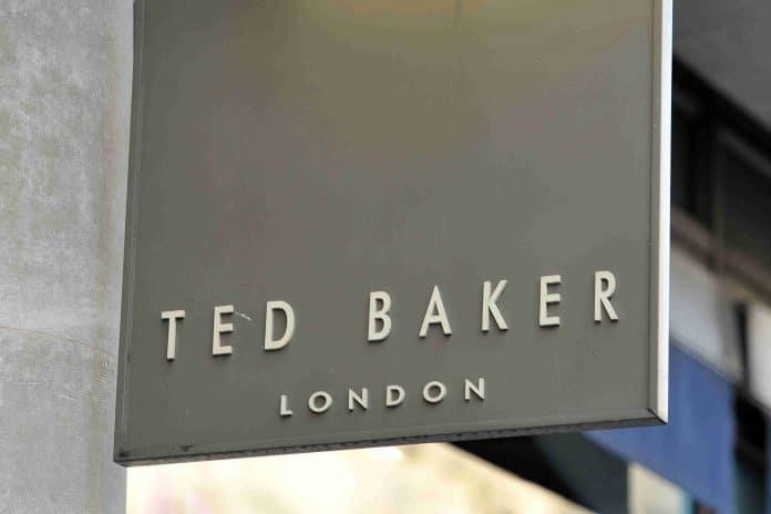 Ted Baker profit warning