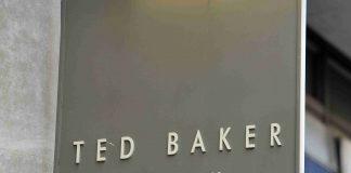 Ted Baker update