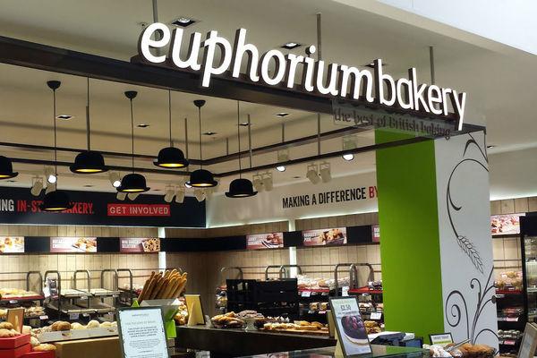 Tesco Sells Euphorium Bakery To Soho Coffee Retail Gazette