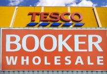Tesco-Booker merger