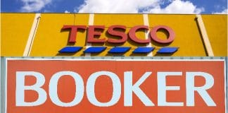 Tesco shareholders