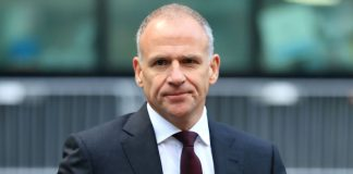 Dave Lewis' resignation as Tesco CEO: What the industry experts say