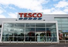 Tesco forecast