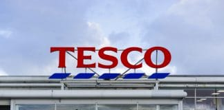 Tesco might sell off its Polish division ahead of half-year results