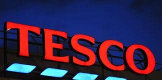 Tesco fined £8 million